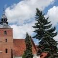 Parafia św. Jakuba (Fara) budynek z boku