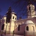 Cerkiew prawosławna pw.  Wszystkich Świętych budynek