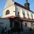 Parafia Świętego Jacka i Świętej Doroty budynek