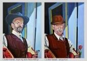 Czeslaw Kuzniak Jacek Malczewski Autoportret online