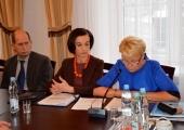 Wyjazdowe posiedzenie Zarządu Województwa w Piotrkowie Trybunalskim
