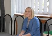 Izabela Wroniszewska - nowa skarbnik miasta