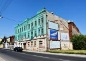 Budynek przy ul. Wojska Polskiego 23a