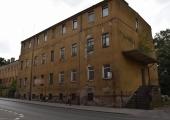 Budynek przy ul. POW.