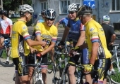 Piotrkowianie pojadą w Tour de Pologne Amatorów.