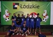 Drużyna Volley 5 wygrała Wojewódzki Finał Orlikowej Ligi Mistrzów.