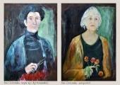 Ewa Grotowska Olga Boznanska Autoportret online