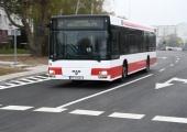 MZK autobus 5a