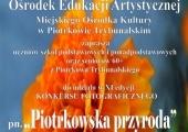 Piotrkowska przyroda XI czerwiec 2021rok mini