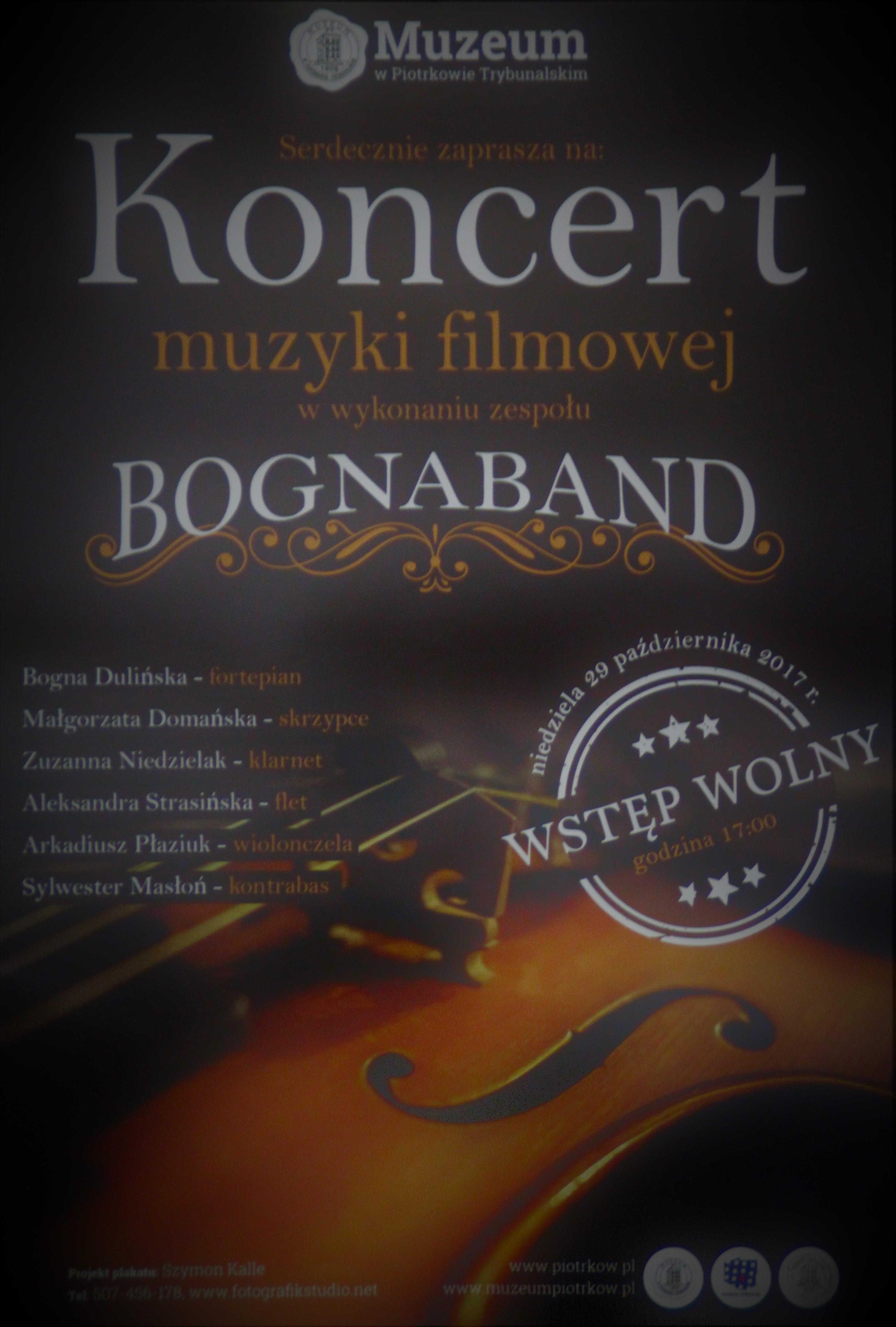 Piotrków Trybunalski Oficjalny Portal Miejski Koncert Muzyki