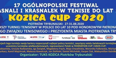KOZICA CUP 2020 OK 1