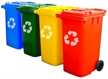 odpady śmieci