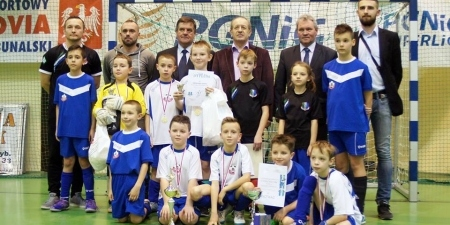Polonia Cup 1