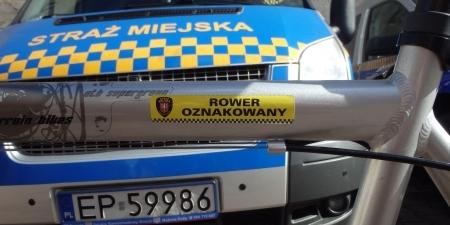 rower oznak