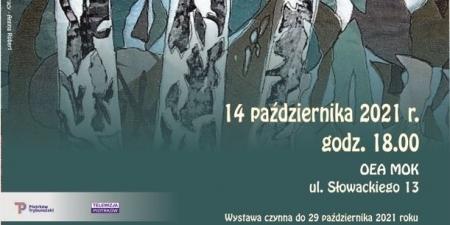Szycie artystyczne wystawa 14.10.2021 mini